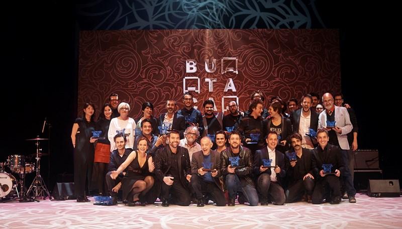 Premis Butaca: Molt soroll per no res, triunfa en las categorías musicales